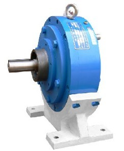 CZ-型机座式磁粉制动器
